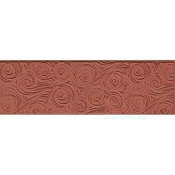 Starry Swirl Texture Mat - 1 pc