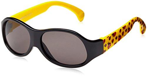 Dice noir/jaune
