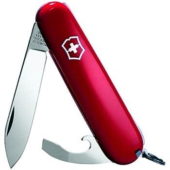 Amazon Com Victorinox Swiss Army Bantam Pocket Knife