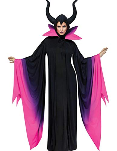 Fun World Women's Evil Queen, Black, Std. Size 4-14 -