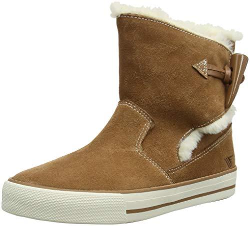 Sneaker Brown Gola chestnut Tt Donna Sidewalk 5qgAtO