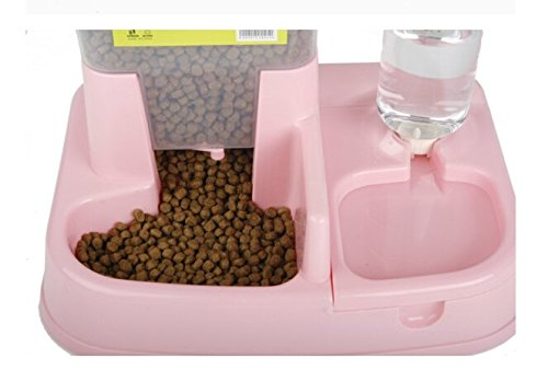 Auto Feeder for Small Dogs,Cat, kitten, puppy,ect