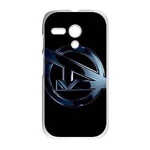 Motorola Moto G Phone Cases White The Avengers Logo FAL972396