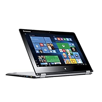 "Lenovo - Yoga 3 2-in-1 11.6"" Touch-Screen Laptop - Intel Core M - 8GB Memory - 256GB Solid State Drive - Black"