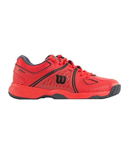 Wilson NVISION Clay Court rot Coal
