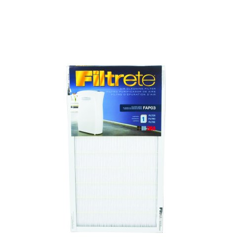 Air Cleaning Airflow Systems Filter - 1 EACH