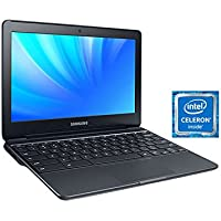 Samsung Chromebook 3 XE500C13-S01US 2 GB RAM 16GB SSD 11.6' Laptop (Certified Refurbished)
