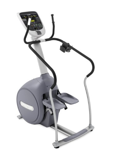 Precor CLM 835 Commercial Series Stair Climber with P30 Console
