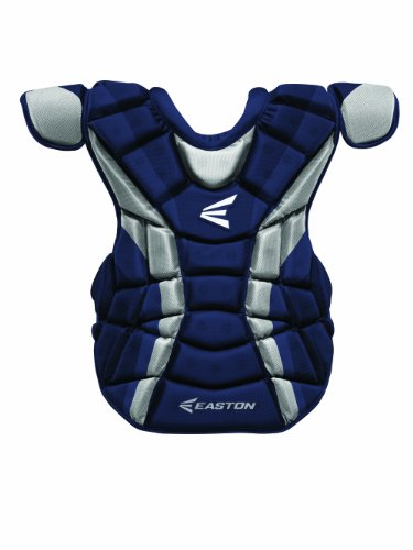 Easton Intermediate Force Catchers Chest Protector (Navy) ()