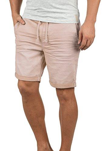Élastique Shorts Jogger Fit Rose73835 Hommes Court Mélange Stretch Ceinture Tissu Avec Dongo Camée En Denim Jeans Pantalon Regular L4AjS3Rc5q