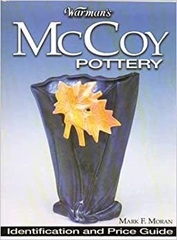 Warmans Mccoy Pottery