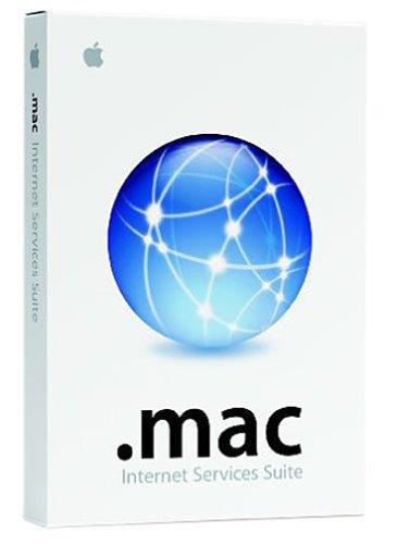 .Mac Retail Box 2003 [OLD VERSION]