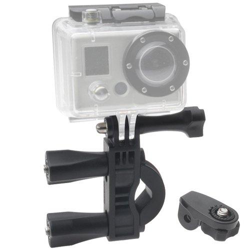 Vivitar Pro Series Bike Handlebar Mount for GoPro & All Action Cameras