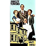 Fawlty Towers Vol 3: Gourmet Night, Kipper & Corpse, Waldorf Salad