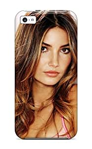 fenglinlinLennie P. Dallas's Shop Premium iphone 4/4s Case - Protective Skin - High Quality For Lily Aldridge