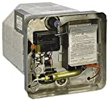 Suburban 5097A Direct Spark Ignition with Electric Element & Motor Aid Water Heater - 10 Gallon