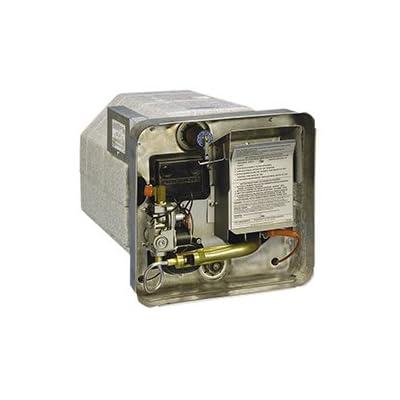 Image of Appliances Suburban Co 5247A Sw12De W/H 12 Gal Dsi & Elec