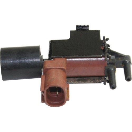 Evan-Fischer EVA21642221837 EGR Vacuum Controller for ES300 92-03 / Highlander 01-07 Vacuum Switching Valve No. 1 Fuel Rail Mounted