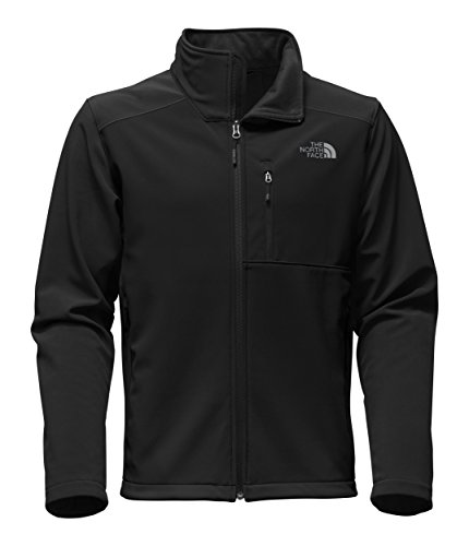 Mens North Face Denali Jacket - The North Face Men's Apex Bionic 2 Jacket - TNF Black - XL