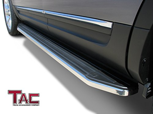 Tac Running Boards Fit 2011 2019 Ford Explorer Suv