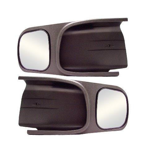02 dodge ram towing mirrors - 2