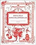 img - for Dailioji enciklopedija book / textbook / text book