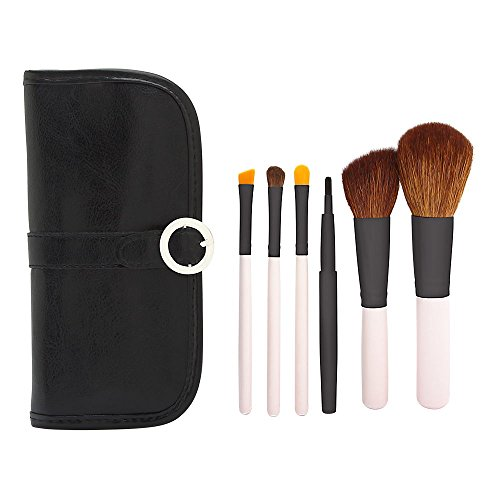 Crown Belleza Makeup Brush Set 610 - Buy Online in Oman