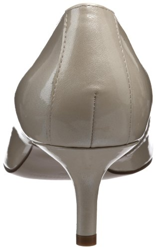 Enzo Angiolini Dames Byrnes Peep-toe Pump Natural