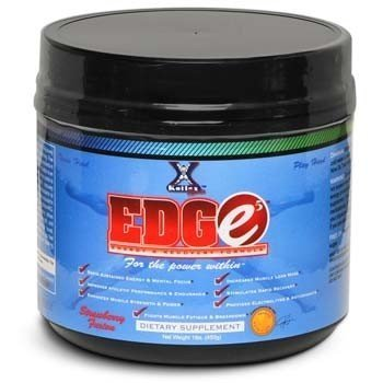 Edge5 – Ultra Premium Energy & Recovery Formula -Pre Workout Supplement - NEW Enhanced Formula: Now with Bcaas, & Beta-alanine by Koflex Sports Nutrition