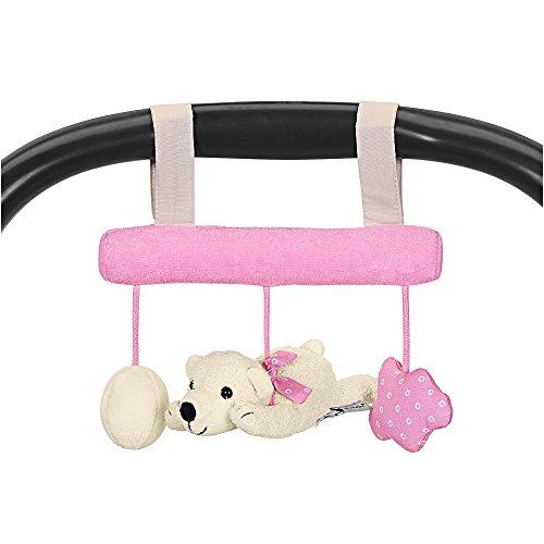 Sterntaler 6601508 - Spielzeug zum Aufhängen Ella