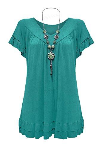 Ahr Collar t Gypsy Ahr Gypsy Ruffle xPwanwW