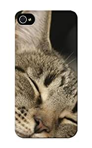 [bmCsDbX496LDLmo] - New Cat Protective Iphone 5/5s Classic Hardshell Case