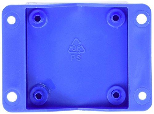 Wenko-3924020500Antikalk magnetisch blau x2