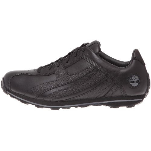 Timberland Trainer Low, Oxfords Homme, Noir (black), 49 Eu: Amazon