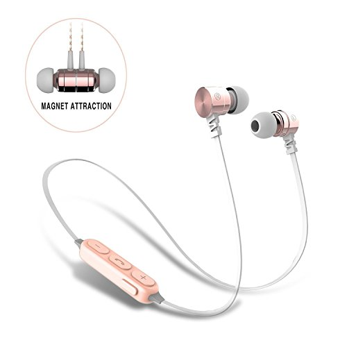 Bluetooth Attraction Earphones Headphones Microphone product image