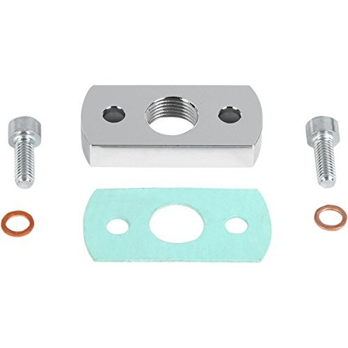 (Pingel Power-Flo Fuel Valve Adapter Plate)