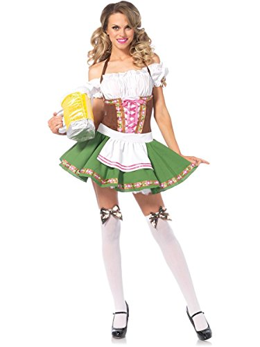 Gretchen Adult Costume - (Gretchen Halloween Costumes)