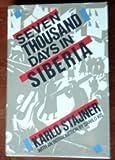 Seven Thousand Days in Siberia, Karlo Stajner, 0374261261