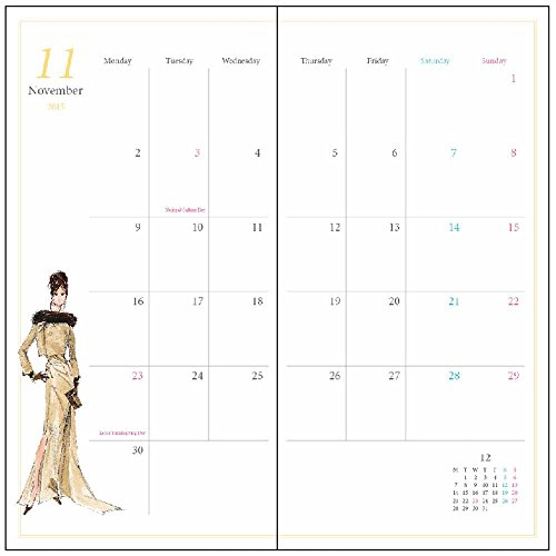 Sunstar 2015 edition notebook in December 2014 beginning Slim Barbie Black Enchantment pattern S2930617