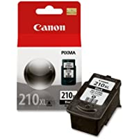 Canon CNMPG210XL Black Ink Tank