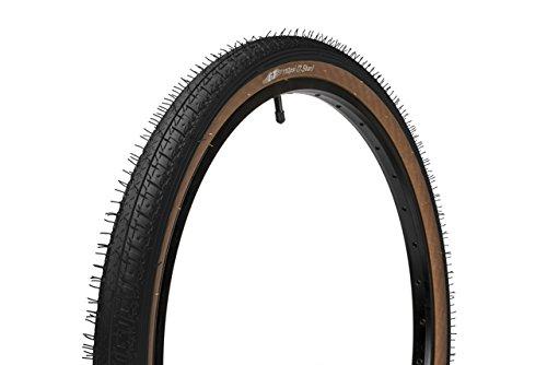 GT Bikes lp-5 Heritage自転車タイヤ – 26 x 2.20 B077SZJG6R 26 x 2.20|Black w Tan Black w Tan 26 x 2.20