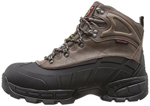 Pictures of SkechersWork Men's Radford Boot 77050 black 5