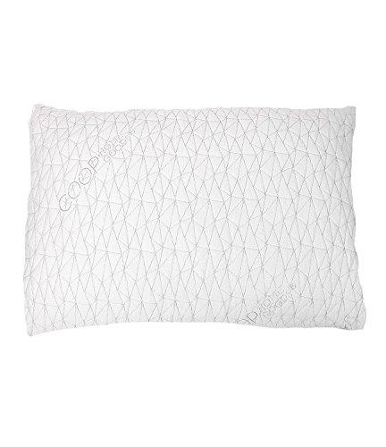 Coop-Home-Goods-Shredded-Memory-Foam-Toddler-Pillow-14x19-White
