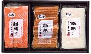鮨蒲3本入