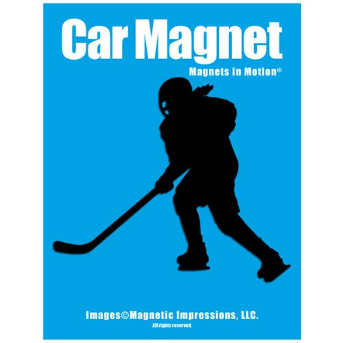 fridge magnets hockey - 4
