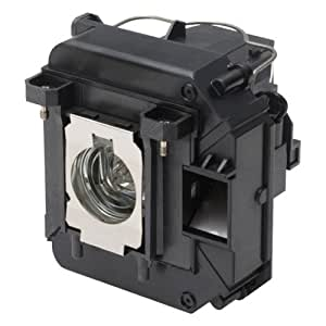 Replacement Lamp for Epson EB-905 Projector with Housing by HMHLamps