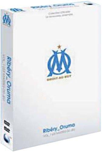 Olympique de Marseille, Vol. 1 : Les ma??tres du jeu (coffret 1 DVD + 2 mini DVD) [Import belge]