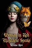 Woman in Red: Magdalene Speaks
