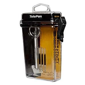 True Utility Telepen - TRU-246, Silver