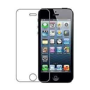 Premium Clara color Asahi 0,4 ml Iphone vidrio templado 5 5c 5s pantalla protector Oleophobic y Lyophobic